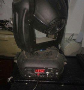 Прожектор, световой прибор