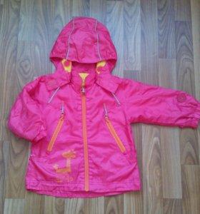 Финская куртка Ciraf р 86+6