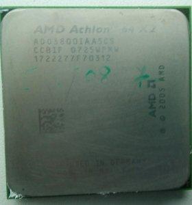 Процессор AMD Athlon 64 3000+ Сокет 939