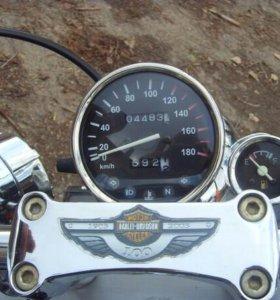 Мотоцикл Arizona 350i
