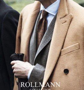 Новое пальто ROLLMANN