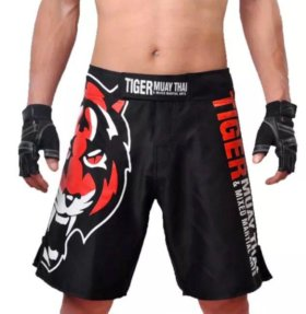 Шорты для ММА Tiger Muay Thai