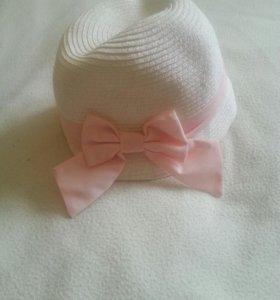 Новая шляпка h&m