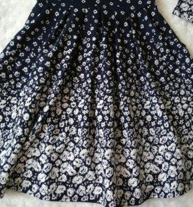 Платье, размер 42_44