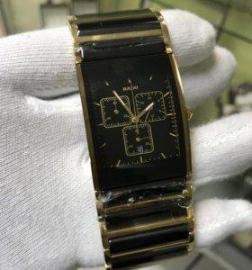 Часы Rado chronograph