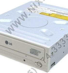 DVD ROM & CD-ReWriter LG GCC-H21N