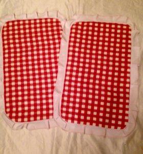 Многоразовые коврики - пеленки для собак.