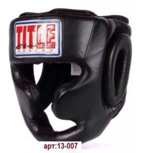 Боксёрский шлем , ( тренировочный )