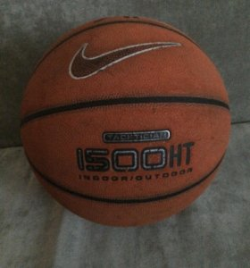 Мяч Nike баскетбольный