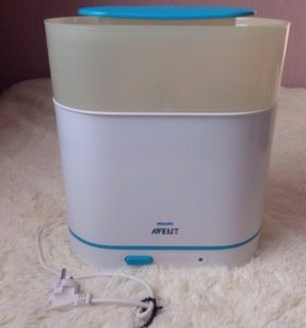 Стерилизатор для бутылочек Philips Avent SCF284/03