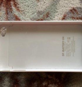 Чехол-батарея для IPhone 4/4s