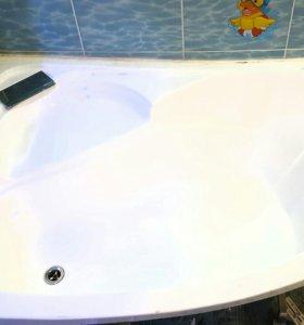 Ванна 150см×100см
