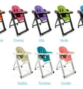 Детский стульчик для кормления от рождения