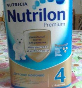 Детское молочко