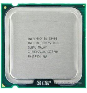 Intel pentium Core 2 Duo E8400 3.0/6m/1333