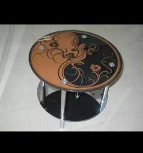 Наклейки на стол