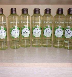 ЭКО- Шампунь для блеска Волос