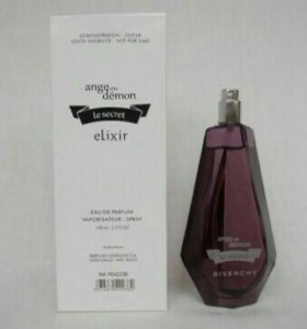 Духи GIVENCHY Ange ou Demon Le Secret Elixir