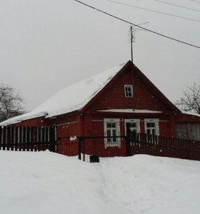 Дом в Тучково, дер.Сухорево