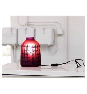 Лампа Икея