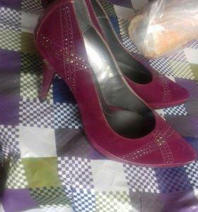 Новые Туфли-лодочки😍