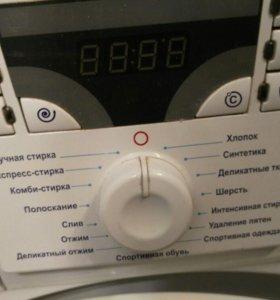 Стиральная машинка Атлант 50С102 в-85, ш 60.гл.-50