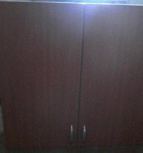 шкаф на кухню навесной