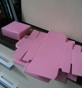 Коробочки 20 штук