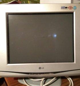 Монитор LG 17''