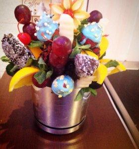 Сделаю фруктовый букет