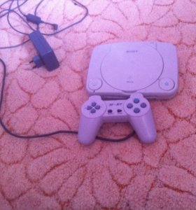PlayStation(PS one) Sony-SCPH-102