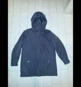 Демисезонная куртка р146