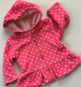 Красивая одежда на малышку