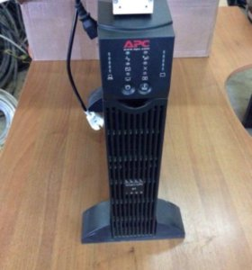 ИБП smart-UPS RT-1000