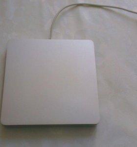 Apple дисковод