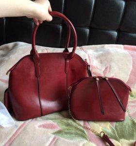 Набор сумок (новые)