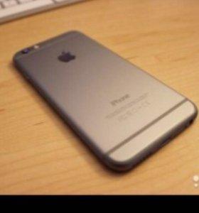 Айфон 6 на 64гига