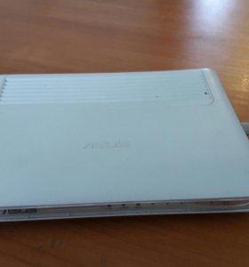 ADSL модем + роутер ASUS AM604G