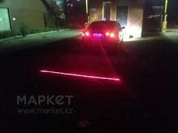 Лазерная указка для авто