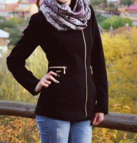 Пальто весна осень