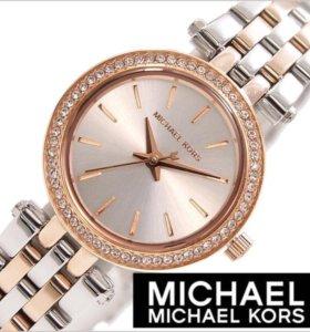 New Original Watch Michael Kors MK3298