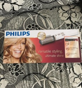 Фен Philips Healthy Hair Experts