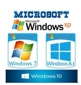 Установка Windows от XP - 10