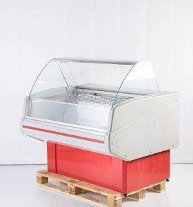 Холодильная витрина -10