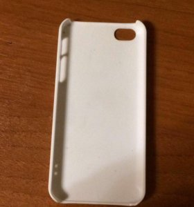 Продаю чехлы на IPhone 5/5s