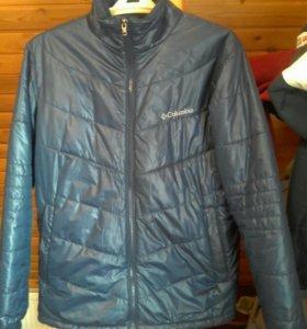 Куртка Colombia