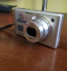 Фотоаппарат Sony Cyber-shot G