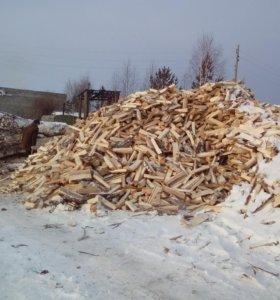 Доставка дров.