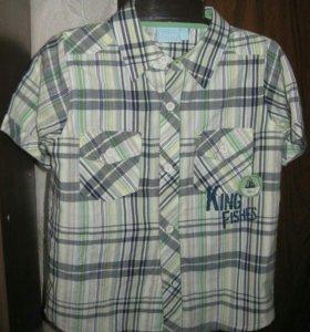 Рубашка детская Futurino р.98.