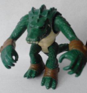 Крокодил мутант